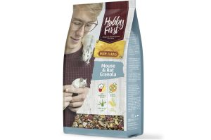 Hobby First Hope Farms Muis-Rat Granola