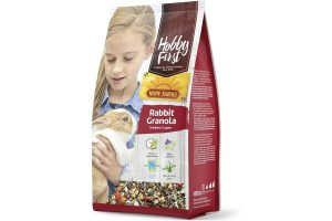 Hobby First Hope Farms Konijn Granola