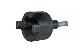 Isolator inschroefhulp combi
