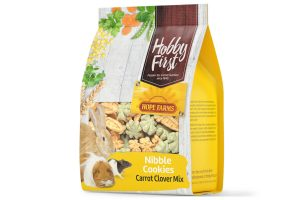 Hope Farm Hobby First Carrot Clover Mix