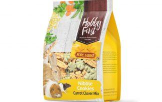 Hope Farm Hobby First Carrot Clover Mix