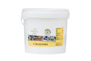 Horsefood E Seleenmix