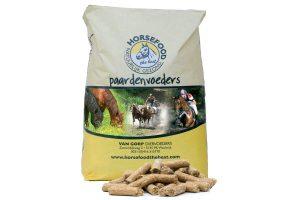 Horsefood Jaarling/Merriebrok