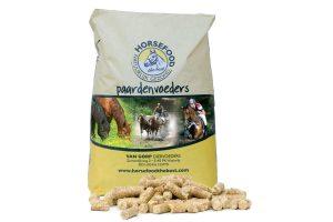 Horsefood Mais-Lijnzaadbrok