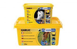 Horslyx Garlic liksteen