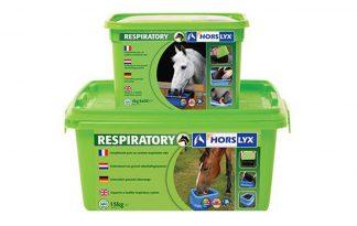 Horslyx Respiratory liksteen