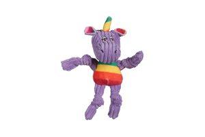 Hugglehounds Rainbow Unicorn Knottie