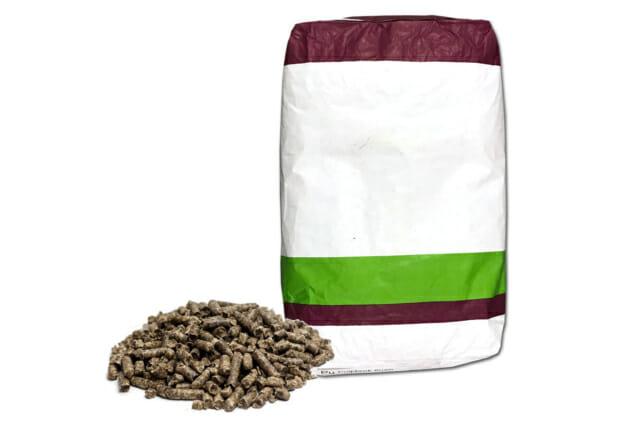 Huismerk bietenpulp 20 kg