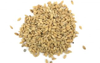 Paddy ongepelde rijst