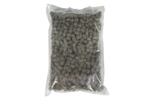 Huismerk Premium Halibut pellets 10 mm