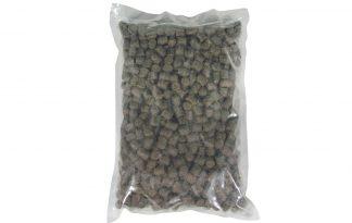 Huismerk Premium Halibut pellets 10 mm