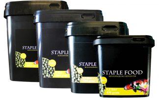 Huismerk Premium Koi voer Staple Food (6mm)