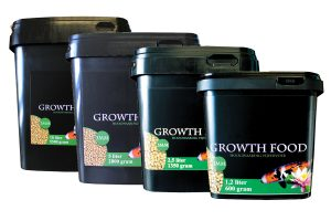 Huismerk Premium Koi voer Growth Food (3mm)