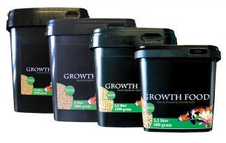 Huismerk Premium Koi voer Growth Food (3mm)