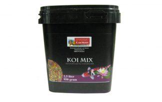Huismerk Premium Koi voer Koi Mix