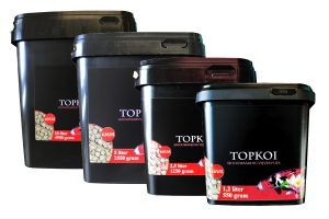 Huismerk Premium Koi voer Top Koi (6mm)