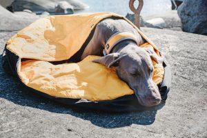 Hurtta Outback Dreamer honden slaapzak