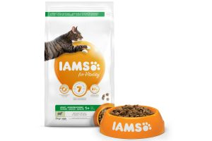 Iams Cat Adult lam