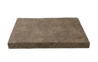 Jack & Vanilla orthopedisch hondenbed stone