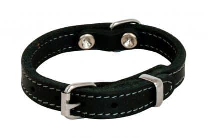 Jack & Vanilla halsband zwart