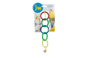 JW Activitoy Olympia Rings