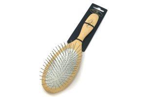 Jean Peau pennenborstel - groot met lange tanden