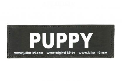 Trixie Julius K9 tekstlabel Puppy