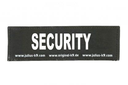 Trixie Julius K9 tekstlabel Security