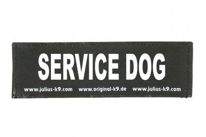 Trixie Julius K9 tekstlabel Service Dog