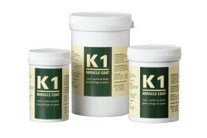 K1 Miracle coat capsules