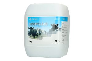Kanters Hoofclear 10 liter