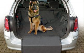 Karlie-Flamingo Car Safe Deluxe kofferbakbescherming