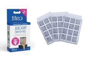 Kattenbak filters en accessoires