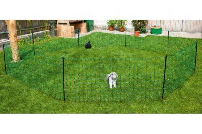Kerbl afrasteringsnet konijn 65 cm