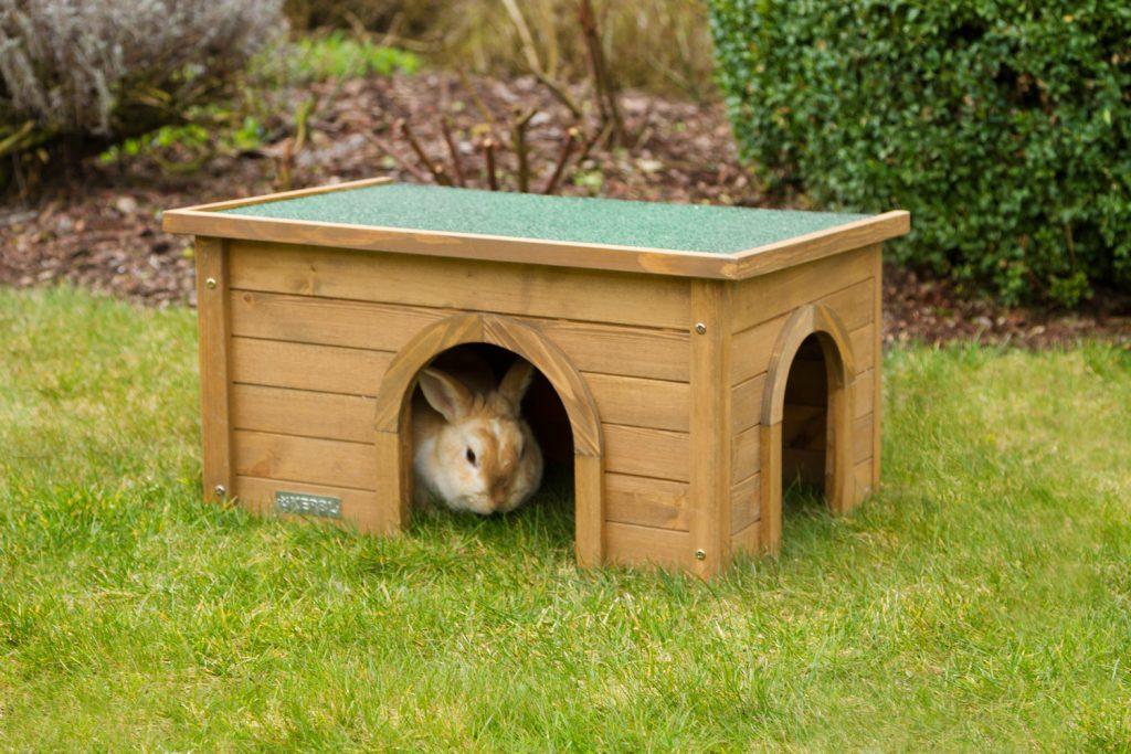 Kerbl konijnenhuisje Cabin