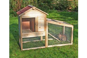 Kerbl konijnenkooi Freetime
