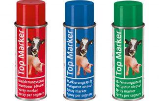 Kerbl merkspray voor vee