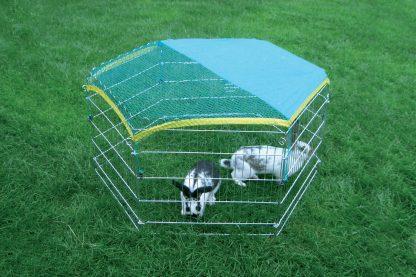 Kerbl outdoor knaagdierren 6-delig