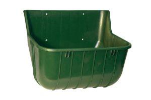 Kerbl voerbak kunststof 15 liter