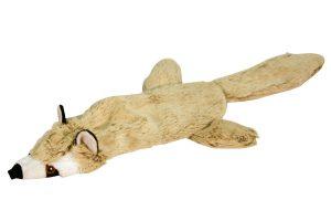 Kerbl Luipaard/Wasbeer hondenknuffel