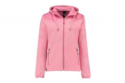 Kjelvik-Myra Vest Pink