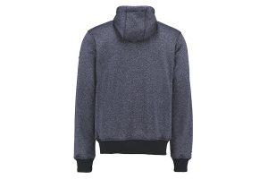 Kjelvik Nolan knitwear vest - Navy