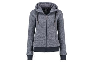 Kjelvik Trinet knitwear vest - Navy