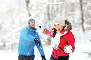 Kjelvik winterjassen, ideaal tijdens alle buitenactiviteiten