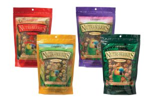 Lafeber Nutri-Berries 284 gram 4-mix