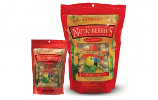 Lafeber Nutri-Berries El Paso - Parrot