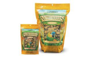 Lafeber Nutri-Berries Garden Veggie - Parrot