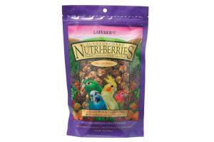 Lafeber Nutri-Berries Sunny Orchard - Cockatiel 284 gram