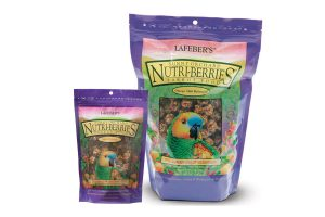 Lafeber Nutri-Berries Sunny Orchard - Parrot