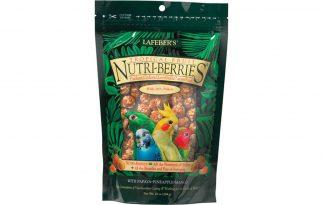 Lafeber Nutri-Berries Tropical Fruit - Cockatiel